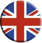 banderita inglesa