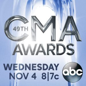 49th CMA AWARDS