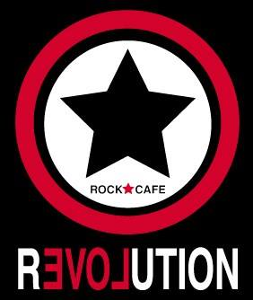 REVOLUTION ROCK CAFE