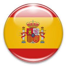 banderita española