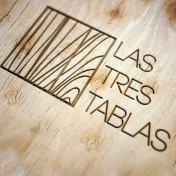 LAS TRES TABLAS