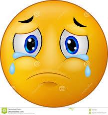 emoticono de triste