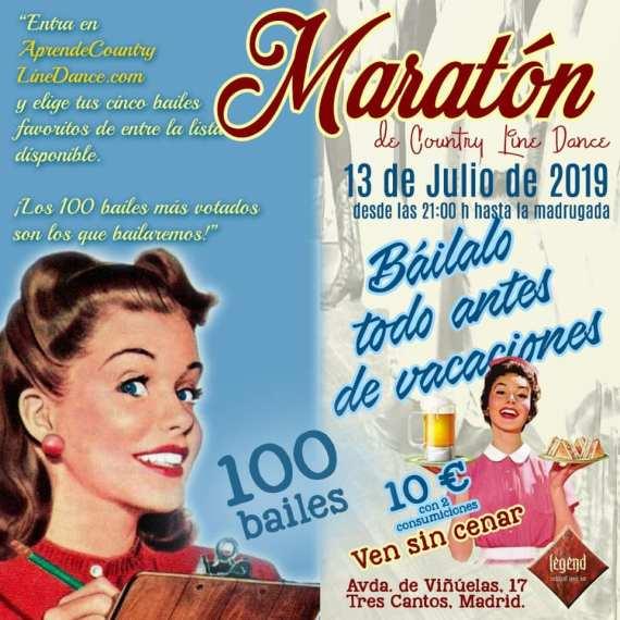 maraton country