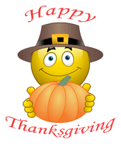 thanksgiving-emoticon