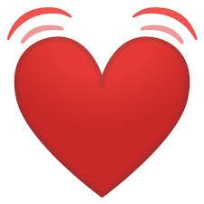💓 Corazón Latiendo Emoji
