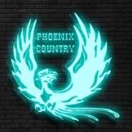 LOGO PHOENIX COUNTRY